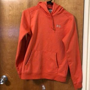 3/$22 Women's Under Armor Hoodie Size Small